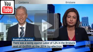 ABC News 24 - Terri Butler reflects on her Griffith by-election win & the election ahead.